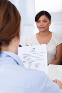 Interview Applicant